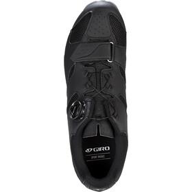 Giro Cylinder HV+ Scarpe Uomo, black